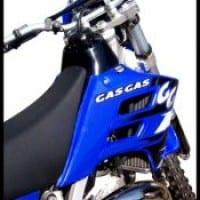 GAS GAS EC/MC/DE 125/200/250/300 2 STROKES (00-06)