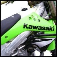 KX450F (2006-2008) STOCK TANK #11486
