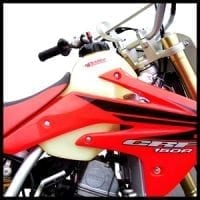 CRF150R (2007-2013) 1.7 GALLONS