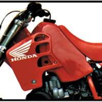 CR500R (1989-2003)* CR125R (1989-1990) 3.5 GAL. #11305