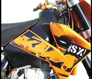 1471 KTM250SXF 05 06 FULL