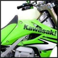 KLX250S (2006-2008) 2.7 GALLONS #11480