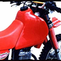 XR250R (86-95) 4.2 GAL. #11307