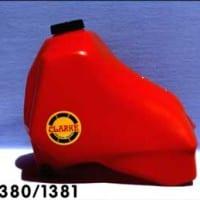CR500R (1984) 4.0 GAL. #11381