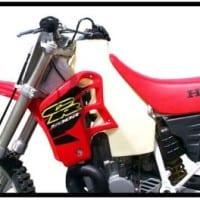 CR500R (1991-2003) 4.0 GAL. #11416