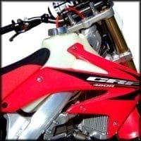 CRF450R (2005-2008) 2.6 GALLONS #11458