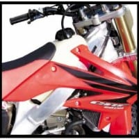 CRF250R (2004-2009) STOCK CAPACITY #11474