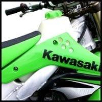 KX250F (2006-2008) 2.8 GALLONS