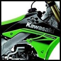 KX450F (2009-2011) STOCK TANK #11604