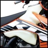 KTM 250/350 SXF 2011-2012 #11622