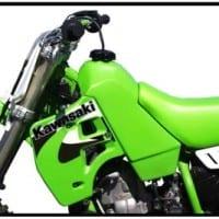 KX500 (1988-2004) KX250 (88-89) STOCK CAPACITY #11411