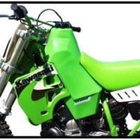 KX500 (1988-2004) KX250 (88-89) 3.9 GALLONS # 11412