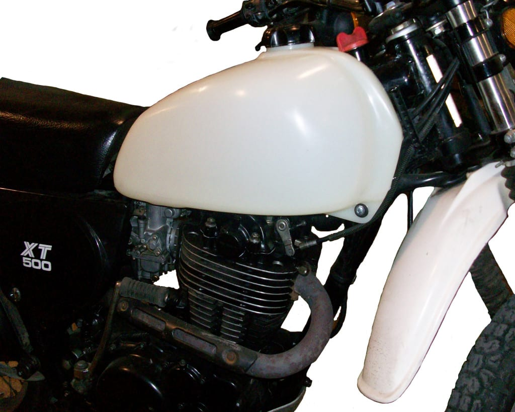 XT-TT 500 (76-81) Stock #11358