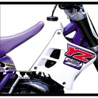YZ250/125 (93-95) STOCK CAPACITY #11337