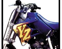 YZ 2-Strokes