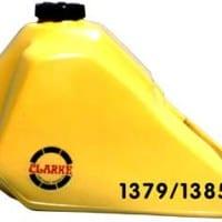 YZ490 (84-85) 3.9 GAL.