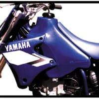 YZ400F (98-99) YZ426F (00-02) YZ250F (01-02) 3.3 GAL.