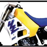 YZ/WR250 (88-92) YZ125 (89-92) 3.7 GAL. #11399