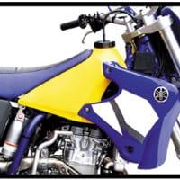 YZF/WRF400 (98-99)* YZF/WRF426* (00-02)* YZF/WRF250 (00-02) Stock #11418