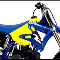 YZ250/YZ125 (2002-2017) STOCK CAPACITY #11439