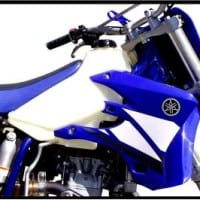 YZ/WR250F AND YZ/WR450F(2003-2005) 2.8 GAL. #11442