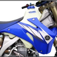 YZ-F250 AND YZ-F450 (2006-2009) 3.2 GALLON