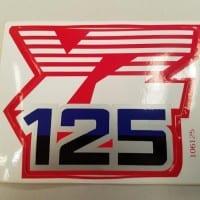 S-25 YZ 125