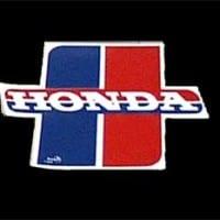 S-16 Honda RWB (pair)