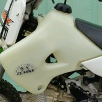 KLX 110 (2008-2009) 1.6 gal. 5.8 lit (Natural) #11637