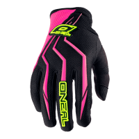 Womens ONEAL Element Glove PINK #ONEAL-0390-PINK