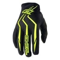 ONEAL Element Gloves HI-VIZ/BLACK  #ONEAL-0390-HIVIZ/BLK