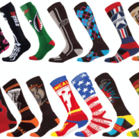 ONEAL PRO MX SOCKS #ONEAL-0356