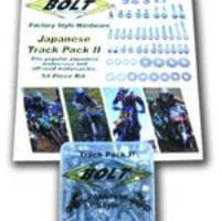 BOLT Track Pack II Japanese Style #B2003-18TP