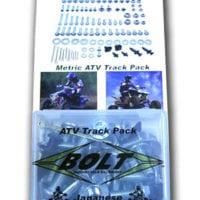 BOLT ATV Track Pack kit for Sport & Utility ATV's #B2007-6ATP