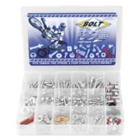 BOLT Motorcycle Hardware Pro-Pack for YZ/YZF #BMH-YZPP