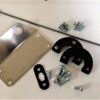 Hardware Kit for DRS 250 & 350 Dual Sport Model #11318-KIT