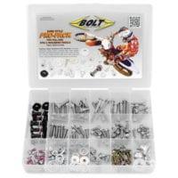 BOLT Motorcycle Hardware Pro Pack for KTM/Husaberg #B2004-EUPP