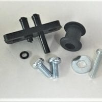 Hardware Kit for TRX 70 #11323-KIT
