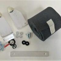 Hardware Kit for Hodaka 100/125 #11606-KIT