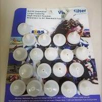 Inline Filter 20/Card Fuel Filter #KL-19-1565